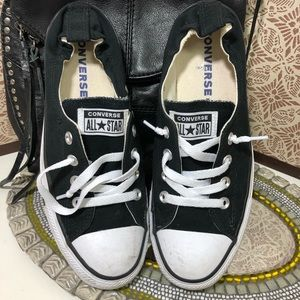 Unisex All Star Converse size 9
